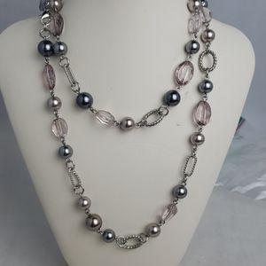 Premier Designs NEWPORT long necklace